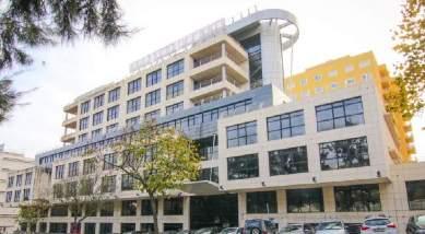 Savills comercializa edifício Atlas III, em Miraflores