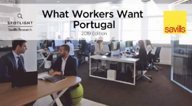 What Workers Want - Portugal 2019